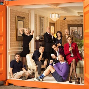 Tumblr Fan Art Contest will Design <i>Arrested Development</i> DVD Cover