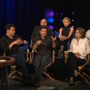 Cast of <i>Arrested Development</i> to Appear on <i>Inside the Actor's Studio</i> Tonight