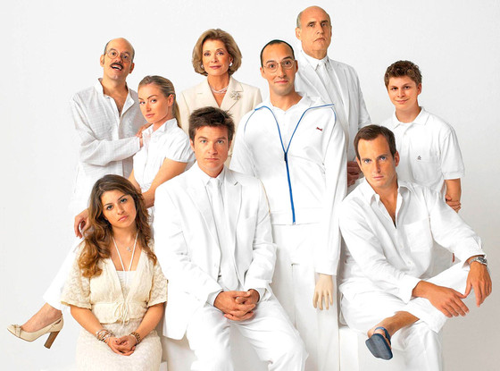 "Netflix CEO Says New <i>Arrested Development</i> Season Will Be a ""One-Off"""