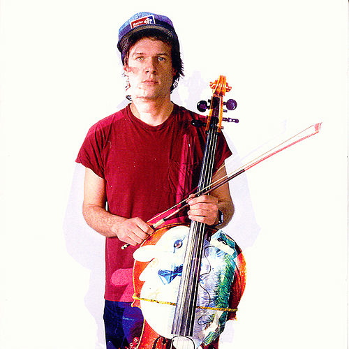 Sufjan Stevens, Phosphorescent to Contribute to Arthur Russell Tribute Album