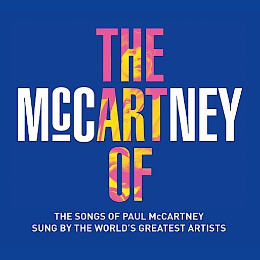 Stream the New Tribute Compilation, <i>The Art of McCartney</i>