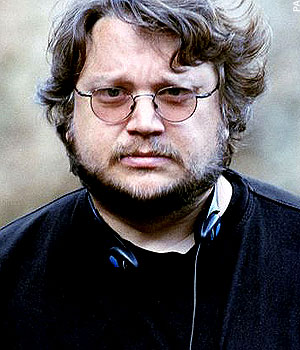 THQ Cancels Guillermo del Toro's Videogame, &lt;i&gt;InSane&lt;/i&gt;