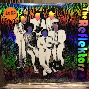 "Arcade Fire's ""Reflektor"" Artwork Released"