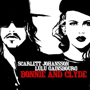 "Listen to Lulu Gainsbourg and Scarlett Johansson Cover ""Bonnie & Clyde"""