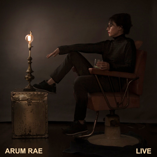 "Listen to Dusky, Crooning new Arum Rae Song, ""I Love Love"""