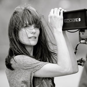 Sundance Filmmaker Preview: Katie Aselton, Director of <i>Black Rock</i>