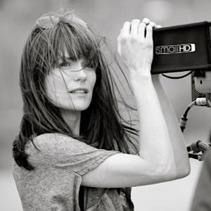 Sundance Filmmaker Preview: Katie Aselton, Director of <i>Black Rock</i>
