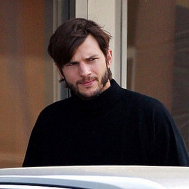 Check Out Photos of Ashton Kutcher as Steve Jobs for Upcoming Biopic