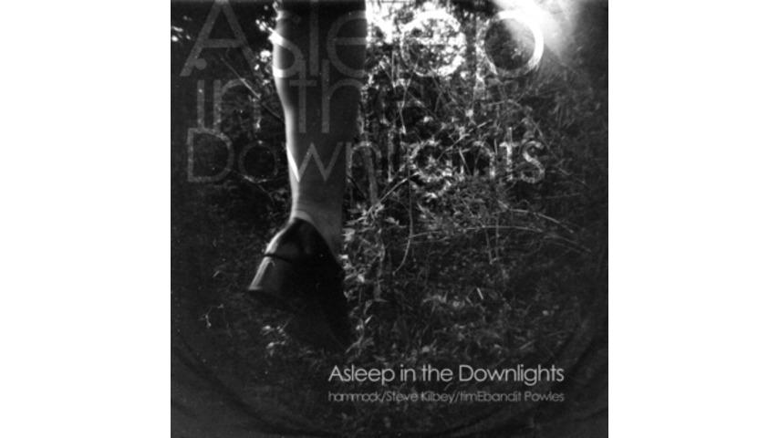 Hammock: <i>Asleep in the Downlights</i>