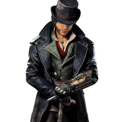 Wardrobe Theory—The Anachronistic <em>Assassin's Creed: Syndicate</em>