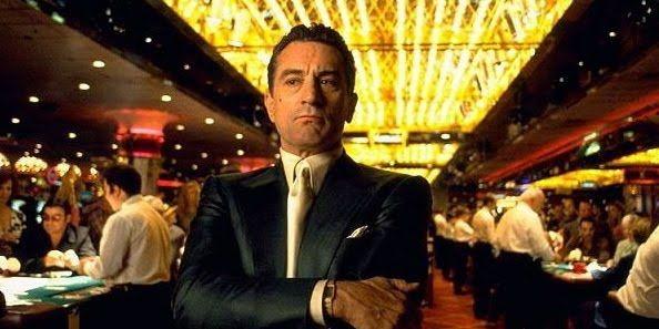 Amazoncom Casino VHS Robert De Niro Sharon Stone