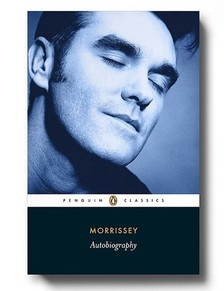 Homosexual Relationship Edited From U.S. Version of Morrissey's <em>Autobiography</em>