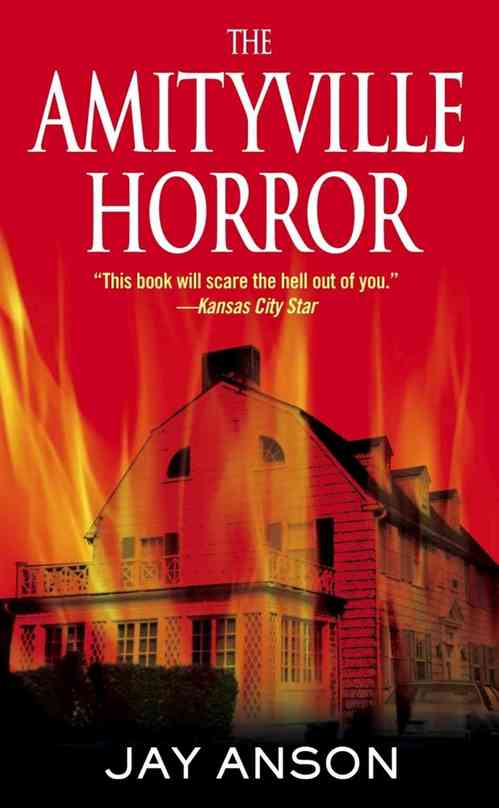 Required Reading: 30 of the Best Horror Books :: Books ...