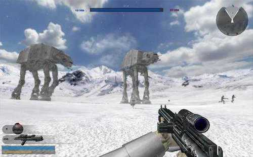 Sw Battlefront Ii Shooter Thumb X on Jedi Game Engine