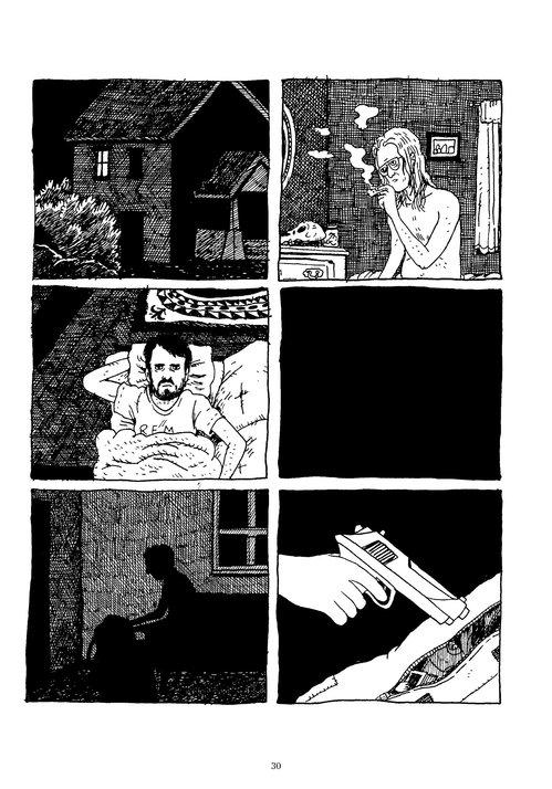 бдсм комиксы черный фургон № 754487 без смс