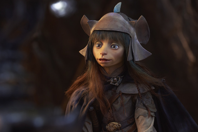 Netflix Unveils Voice Cast, First-Look Images for The Dark Crystal