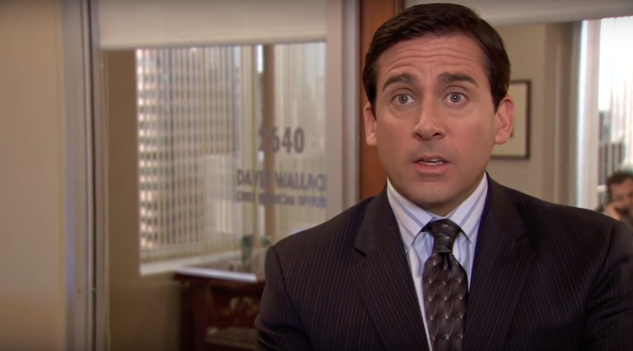 The 15 Best Quotes from The Office (U S ) :: TV :: The