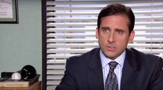 The 15 Best Quotes from The Office (U S ) - Paste