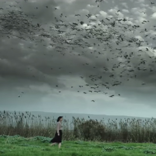 Watch Natalie Portman's Directorial Debut Teaser, <i>A Tale of Love and Darkness,</i>