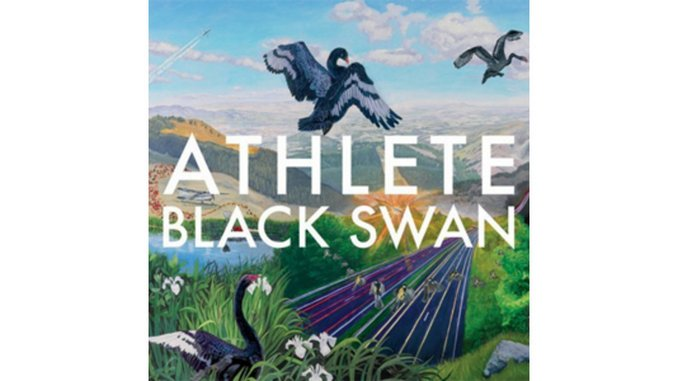 Athlete: <em>Black Swan</em>