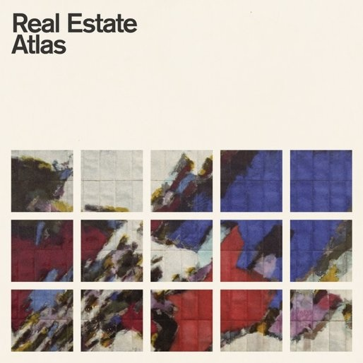 "Real Estate Announces New Album <i>Atlas</i>, Releases Single ""Talking Backwards"""