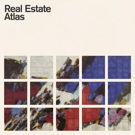"Real Estate Announces New Album <i>Atlas</i>, Releases Single ""Talking Backwards"""