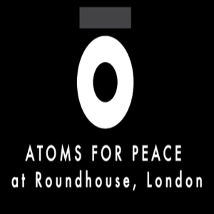 Atoms for Peace Team With Soundhalo to Record London Shows