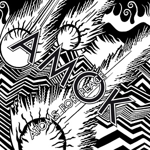 Atoms for Peace Announces Fall U.S., Japan Dates