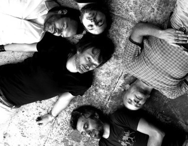 Atoms for Peace Announce First Live Dates In Support of <i>Amok</i>