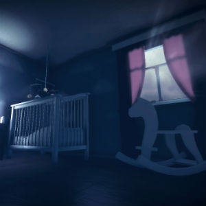 Check Out &lt;i&gt;Among the Sleep&lt;/i&gt;'s Toddler Protagonist