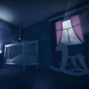 Check Out <i>Among the Sleep</i>'s Toddler Protagonist