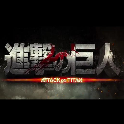 <i>Attack on Titan</i> Live-Action Film Debuts English-Subtitled Trailer