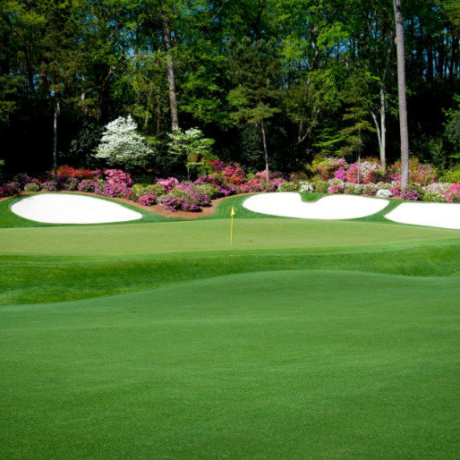 10 Gorgeous Golf Courses to Master Before You Die