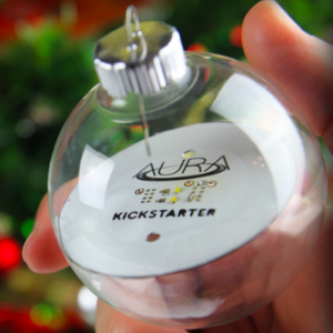 Say Hello To Wirelessly Powered Christmas Tree Lights