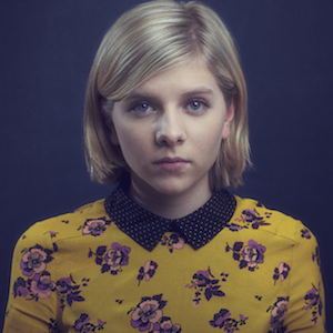 "Aurora Shares Glowing New Track ""Under Stars"""