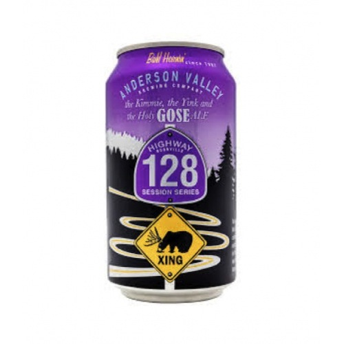 The Kimmie, The Yink, and the Holy Gose Review