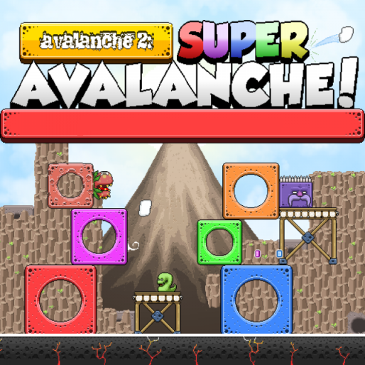 <em>Avalanche 2: Super Avalanche</em> Flash Demo Now Available