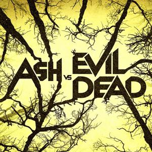 Get Those Boomsticks Ready for First <i>Ash vs Evil Dead</i> Teaser