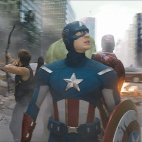 <i>Avengers</i>' Real-Life Damage Would Have Cost $160 Billion