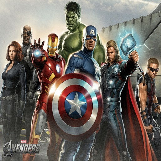 <i>Avengers: Infinity War</i> Shooting Schedule and Release Dates Announced