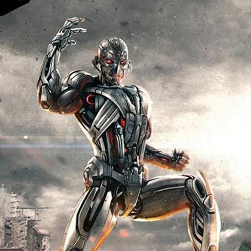 <i>Avengers: Age of Ultron</i>