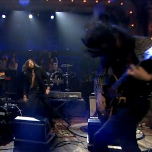 Watch The Avett Brothers Perform on <i>Fallon</i>
