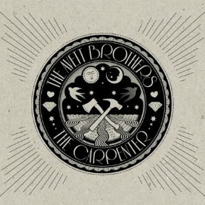 Exclusive: Check Out Cover Art, Tracklist for The Avett Brothers' <i>The Carpenter</i>