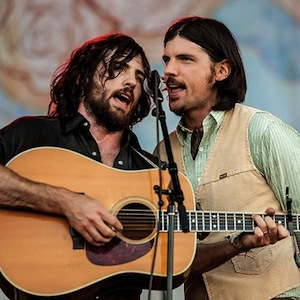 The Avett Brothers Announce Fall Tour