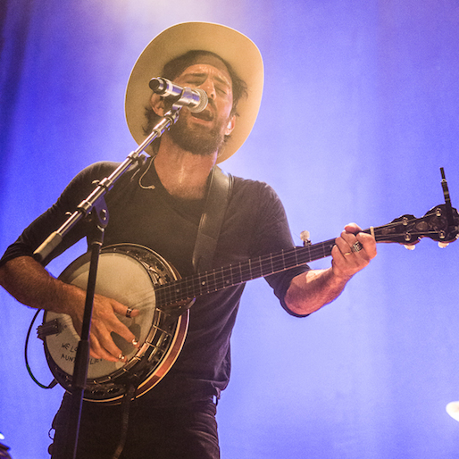 Photos: The Avett Brothers, Nicole Atkins - Portsmouth, Virginia