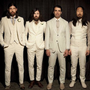 Beck, The Avett Brothers to Headline 2013 Newport Folk Festival