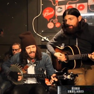 Watch The Avett Brothers Perform a Tribute to Jason Molina