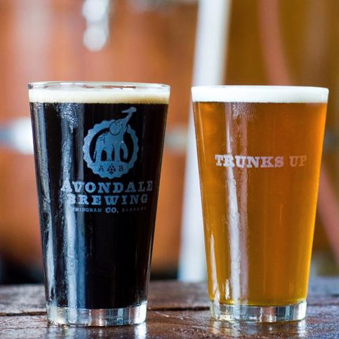 A Brief Guide To Birmingham's Craft Beer Scene