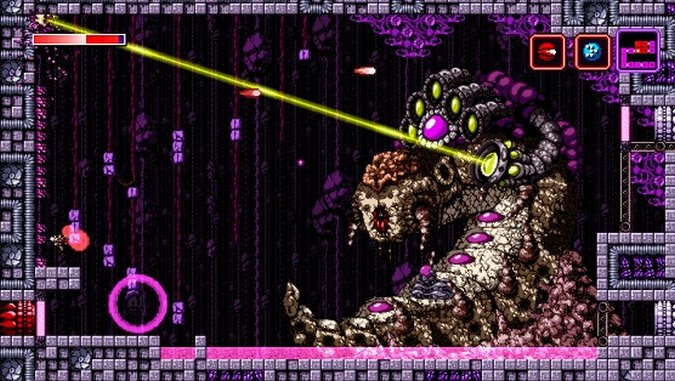 <em>Axiom Verge</em> Review: Incorruptible Nostalgia