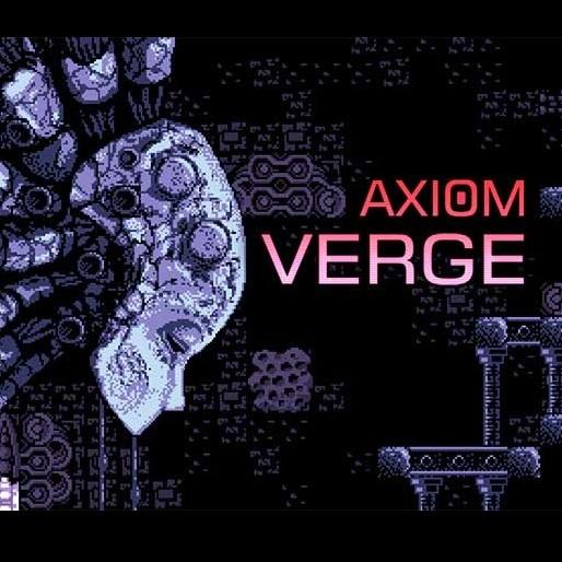 <em>Axiom Verge</em> Review: Incorruptible Nostalgia